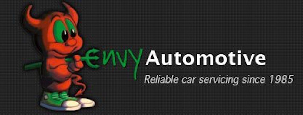 Envy Automotive